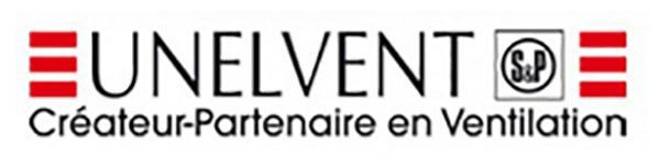 UNELVENT-logo
